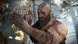 God of War: Kratos © Sony