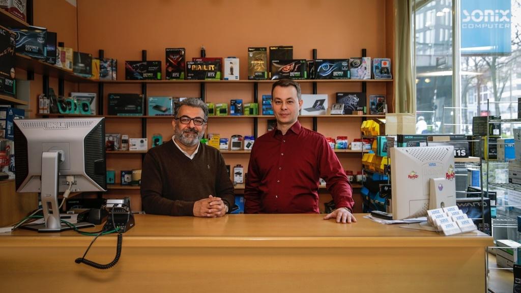 Die letzten Dinosaurier: So kämpfen Hardware-Händler ums Überleben
