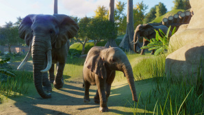 Planet Zoo © Frontier Development