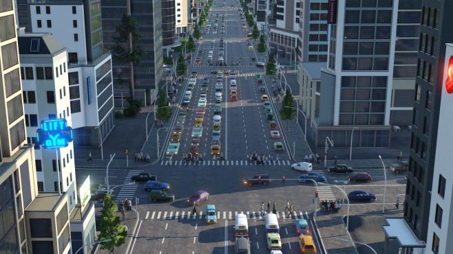 Transport Fever 2©Urban Games