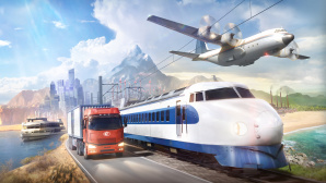 Transport Fever 2 © Urban Games