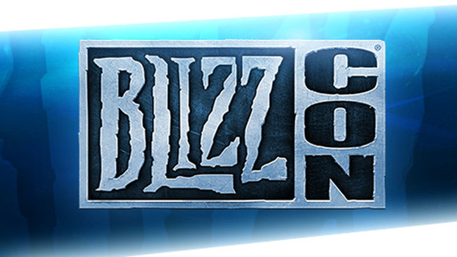 Blizzcon 2019©Blizzard