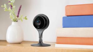 Nest Überwachungskamera©Nest