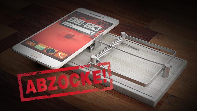 Abzockerware©iStock.com/Rawf8