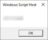 IP-Adresse anzeigen