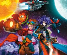 Lunar Knights: Die Vampirjäger Lucian und Co retten die Welt vor den dunklen Mächten.