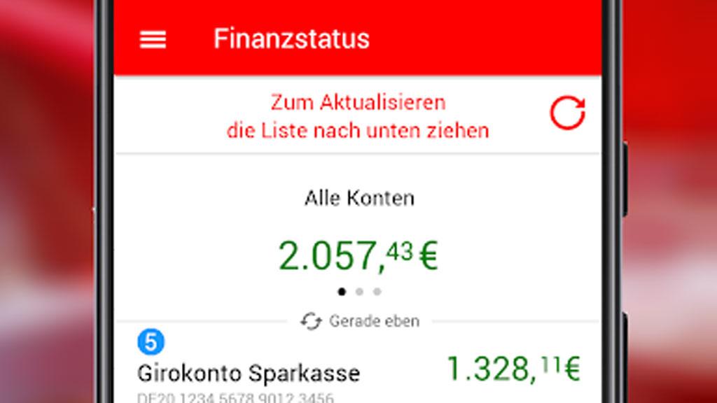 Berliner Sparkasse Karte Sperren.Sparkasse Stellt Um Mtan Vor Dem Aus Computer Bild