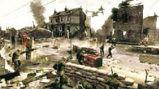 Resistance – Fall of Man: Die Spielumgebung macht einen trostlosen Eindruck.