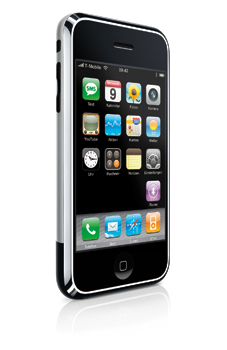 2.558 Euro für das iPhone? Sollten sich die Tarif-Gerüchte bewahrheiten, wäre das iPhone ein recht teures Spielzeug.