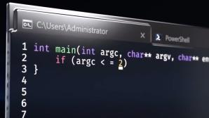 Das neue Windows Terminal©Microsoft, YouTube
