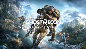 Ghost Recon – Breakpoint © Ubisoft