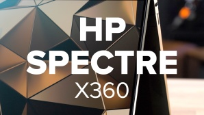 HP Spectre x360 13-ap0312ng im Test©COMPUTER BILD
