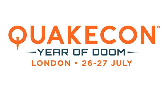 Quakecon London©Bethesda