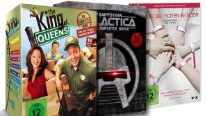 Amazon: DVDs©Amazon