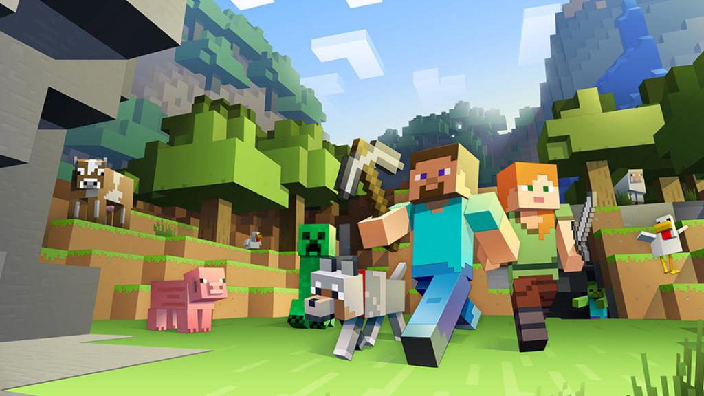 10 Jahre Minecraft: Das ist passiert! - COMPUTER BILD SPIELE