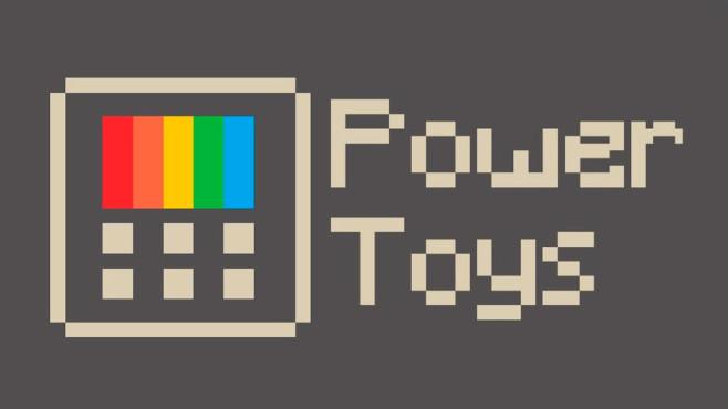 Windows PowerToys©Microsoft