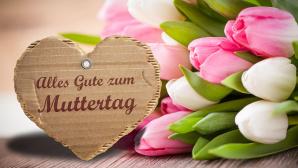 Blumen zum Muttertag: Fleurop mit frischem Rabatt©iStock.com/http://www.fotogestoeber.de