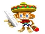 Samba de Amigo: Der Affe Sombrero tanzt wieder mit.