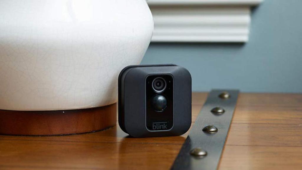 Blink XT2: WLAN-Überwachungskamera von Amazon jetzt verfügbar!
