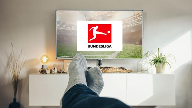 Fußball-Bundesliga im Fernsehen©DFL, iStock.com/rclassenlayouts