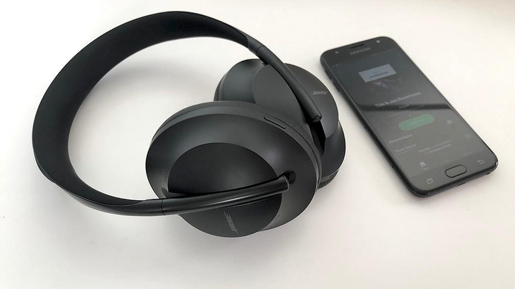 Bose NC 700 im Test