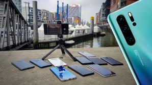 Test: Handys im Zoom-Vergleich©COMPUTER BILD/Michael Huch