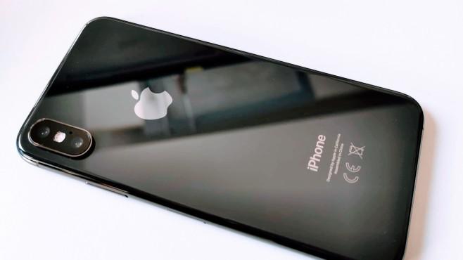 Apple iPhone XS ©COMPUTER BILD