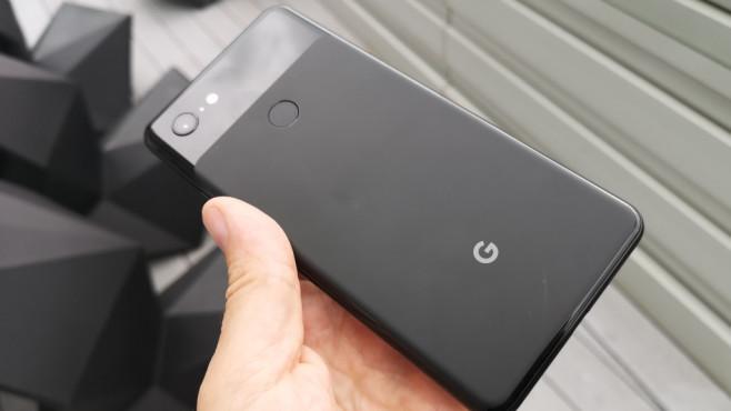 Google Pixel 3 XL ©COMPUTER BILD