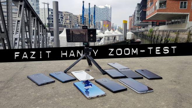 Handy-Zoom-Test Fazit ©COMPUTER BILD/Michael Huch