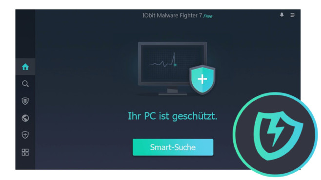 IObit Malware Fighter Free © IObit, Computerbild