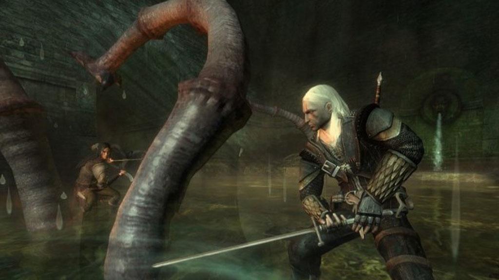 The Witcher: GOG.com verschenkt den ersten Teil