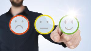 Ebay Kleinanzeigen Bewertungssystem mit Smileys©iStock.com/Christian Horz