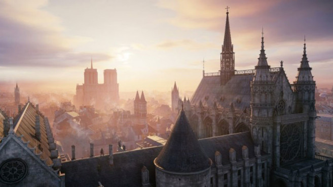 Assassin's Creed©Ubisoft