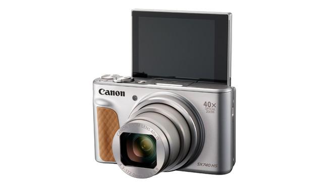Canon Powershot SX740 HS ©Canon