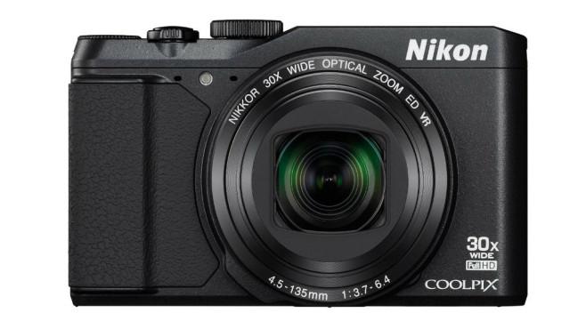 Nikon COOLPIX S9900 (Altes Testverfahren bis 2015) ©Nikon