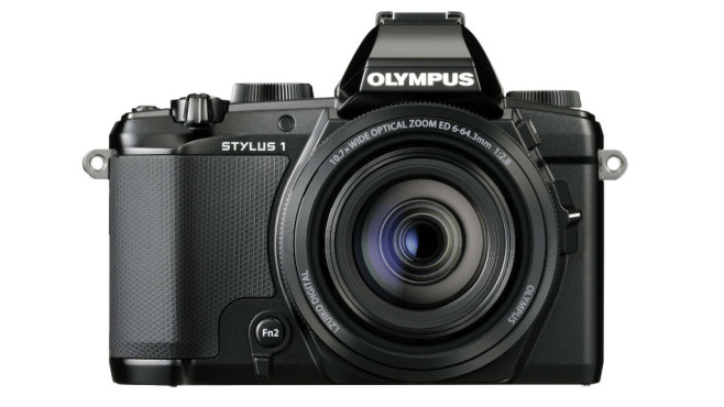Olympus Stylus 1 (Altes Testverfahren bis 2015) ©Olympus