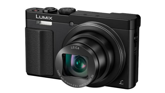 Panasonic Lumix DMC-TZ71 (Altes Testverfahren bis 2015) ©Panasonic