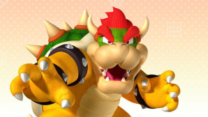 Bowser © Nintendo
