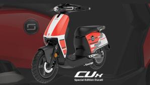 Ducati: Roller©Ducati