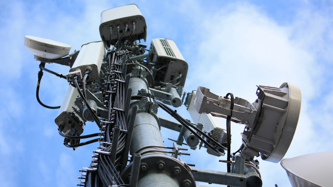 O2 bringt LTE aufs Land©O2