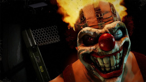Twisted Metal © Sony