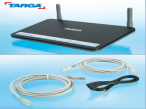 Lidl-Router Targa WR 500 VoIP