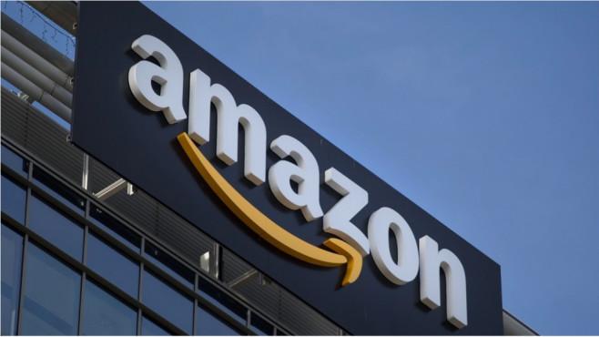 Amazon-Logo©Amazon