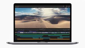 MacBook Pro 2019©Apple