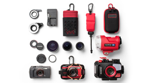 Olympus Tough TG-6 © Olympus