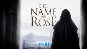 Der Name der Rose Serie auf Sky©Sky