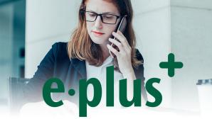 E-Plus©E-Plus,iStock.com/MangoStar_Studio