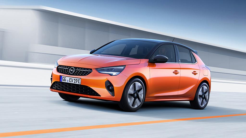Opel Corsa-e: Neue Infos zu Ausstattung, Preis und Verfügbarkeit