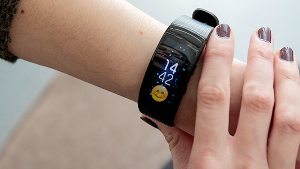 Amazon: Smartes Armband mit Gefühls-Tracker in Arbeit?