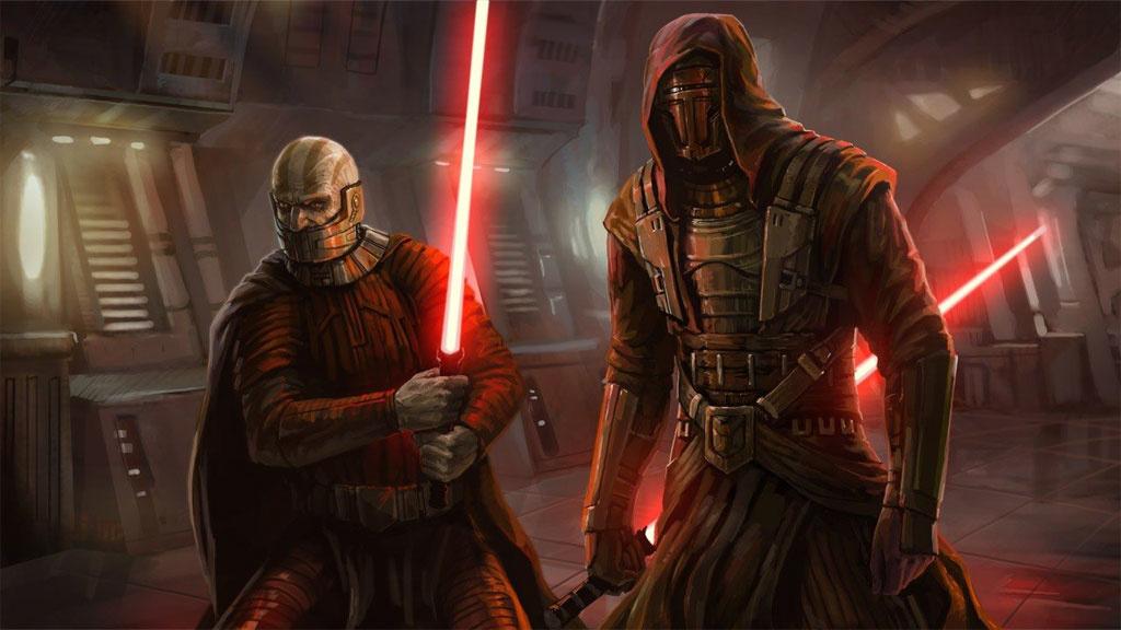 Knights of the Old Republic: Film zum Spiel angeblich in Arbeit